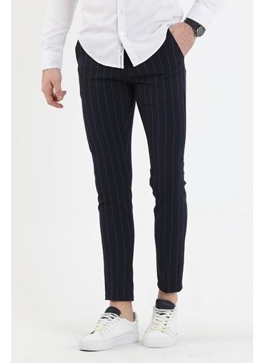 Densmood Pantolon Lacivert